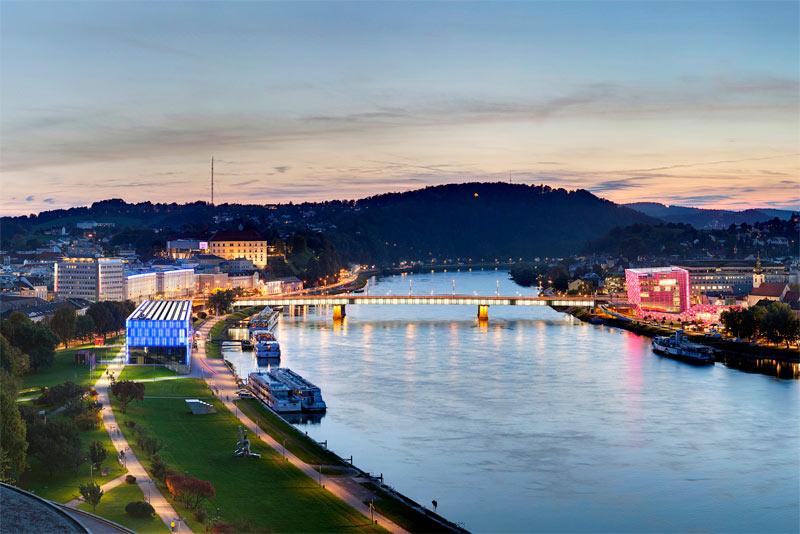 Willkommen in Linz! Linz an der Donau erleben » Linz Tourismus